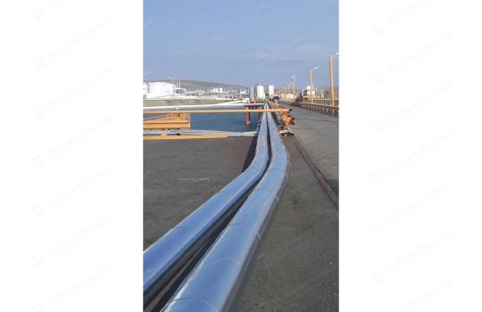 Трассировка трубопровода